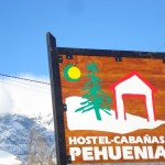 Hostel y Cabañas Pehuenia - El Bolsón